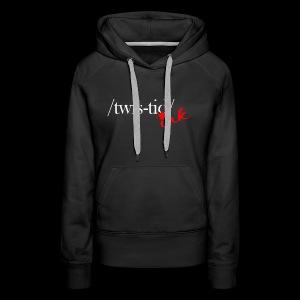 Twistid Ink - Women's Premium Hoodie