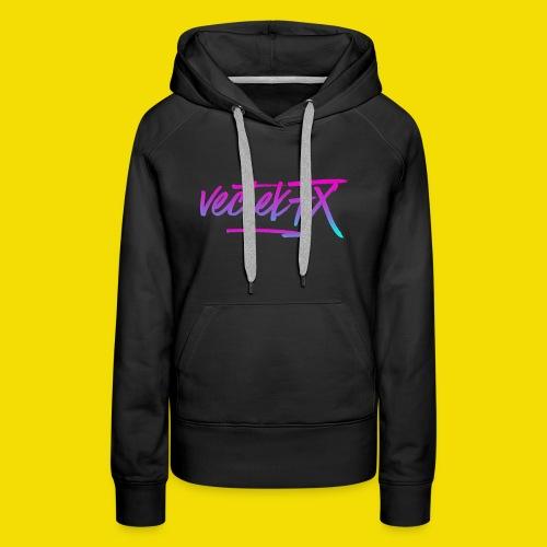VectekFX ColdWear - Women's Premium Hoodie