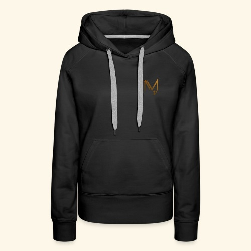 Melanin Mayhem - Women's Premium Hoodie