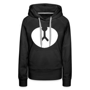 DerangeD_Lani - Women's Premium Hoodie