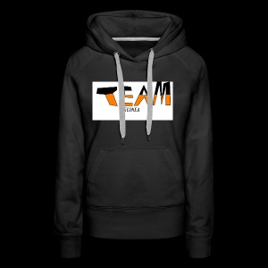 Team Guinea - Women's Premium Hoodie