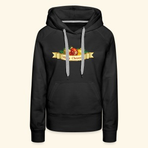 Merry Christmas To All - Women's Premium Hoodie