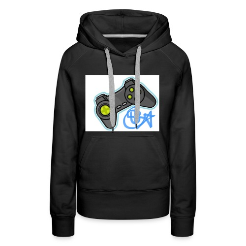 Signed merch - Women's Premium Hoodie