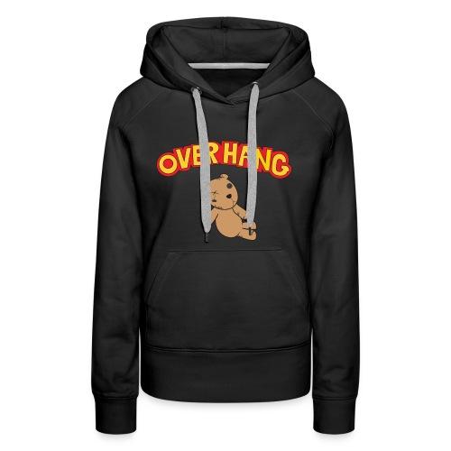 Overhang Merchandise - Women's Premium Hoodie