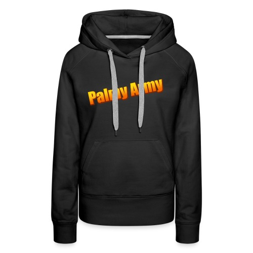 Palmy Army - Women's Premium Hoodie