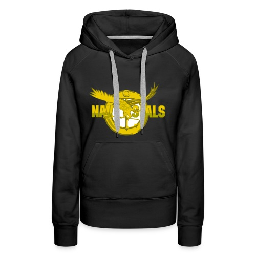 Navy Seals - Women's Premium Hoodie