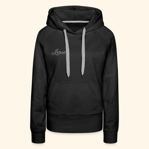 LENOCO A Family Company - Women's Premium Hoodie