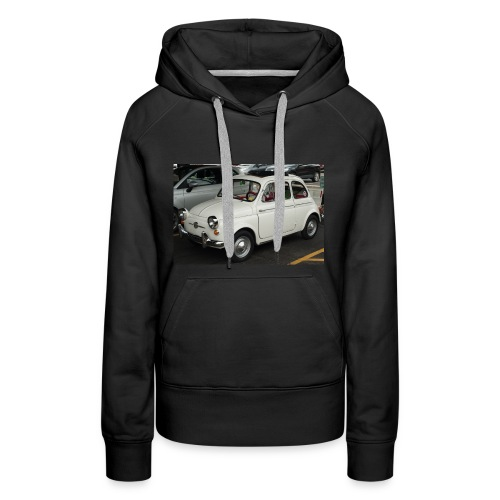 Beauty Buggy - Women's Premium Hoodie