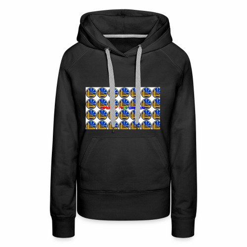 Gabby the gamer merch. - Women's Premium Hoodie