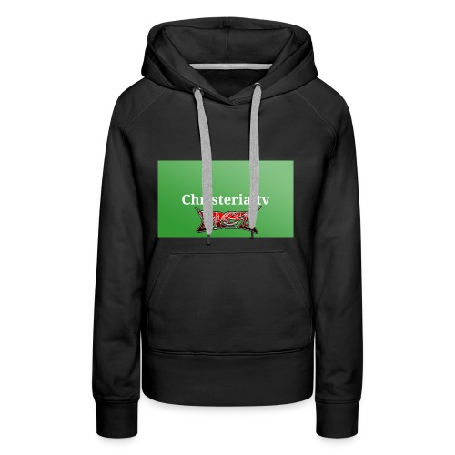 green light solid paint 65834 2048x1152 2018030718 - Women's Premium Hoodie