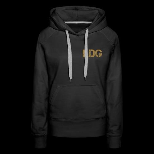 Ldg - Women's Premium Hoodie