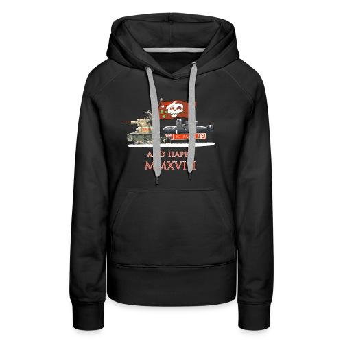 AVGVRI - Women's Premium Hoodie