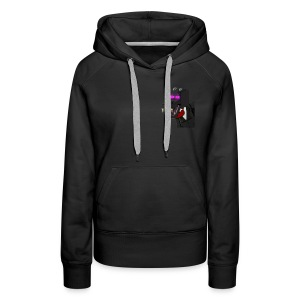 BuilderGuy Style Clothing - Women's Premium Hoodie