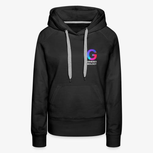 Geneseo Biology - Women's Premium Hoodie