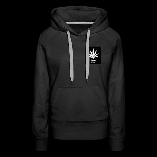 Legalize it - Women's Premium Hoodie
