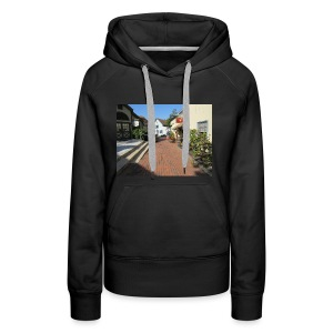 Historic Village - Women's Premium Hoodie