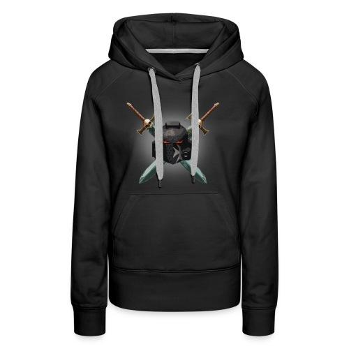 Black Templars - Women's Premium Hoodie