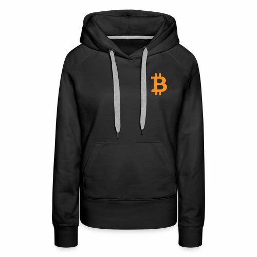 CryptoClothes - Women's Premium Hoodie