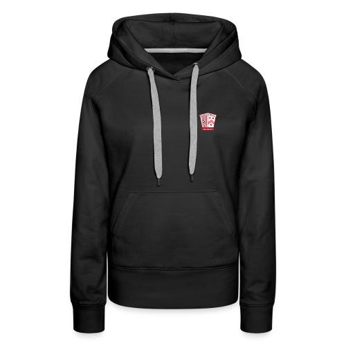 Fgura United F C - Women's Premium Hoodie