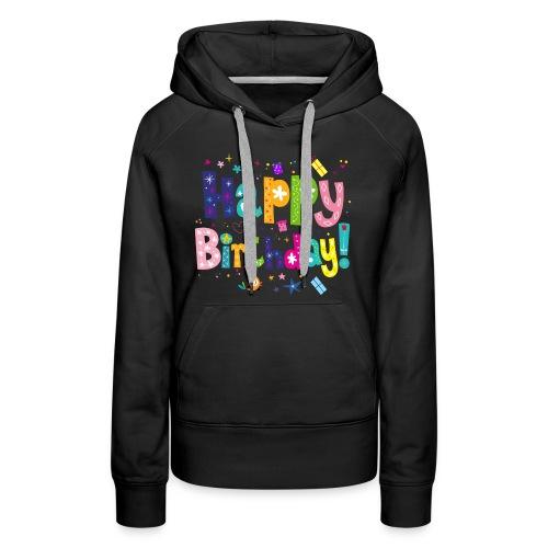Christmas Shirt Give it to someone you love - Women's Premium Hoodie