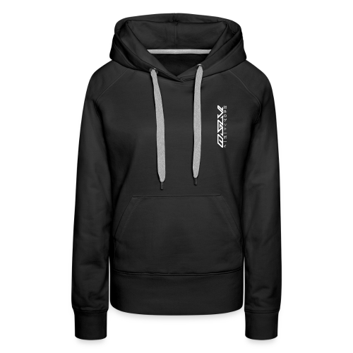 SGB - Japan Side Style - Women's Premium Hoodie