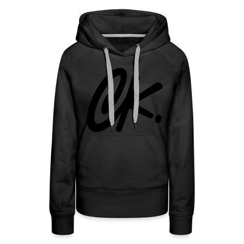 CK - Women's Premium Hoodie