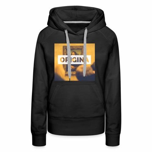 Origina - Women's Premium Hoodie