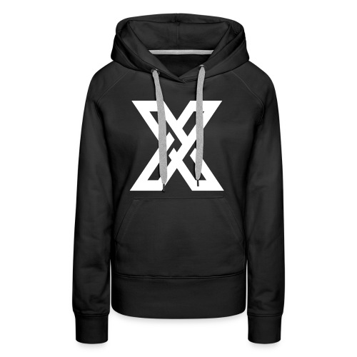 Project X logo - Women's Premium Hoodie