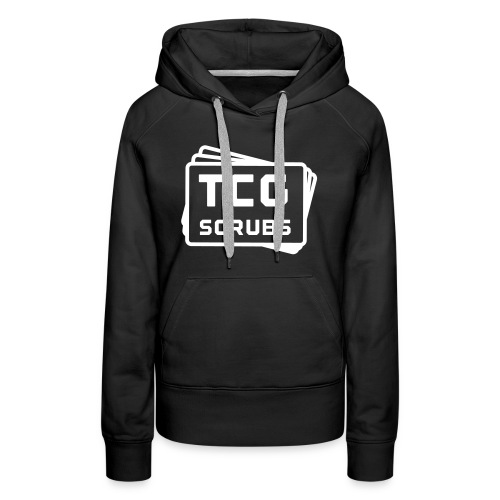TCG Scrubs - Women's Premium Hoodie