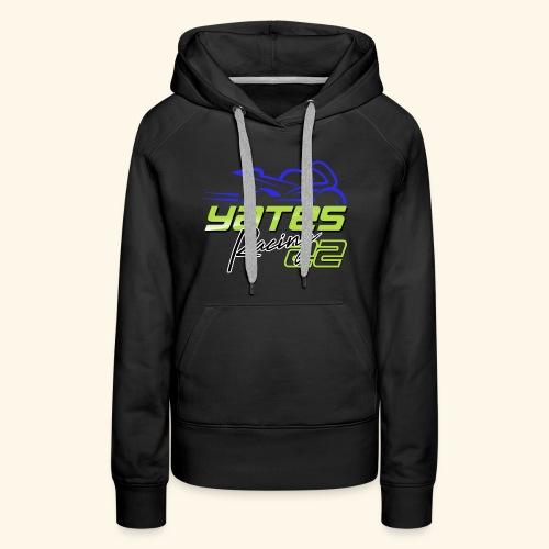 Yates Racing - Women's Premium Hoodie
