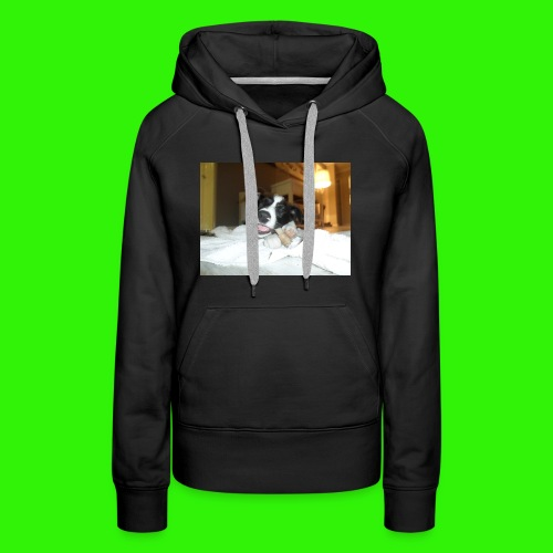 Sportswear (Eating Bone) - Women's Premium Hoodie