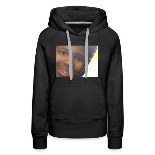 That One Kid - Women's Premium Hoodie