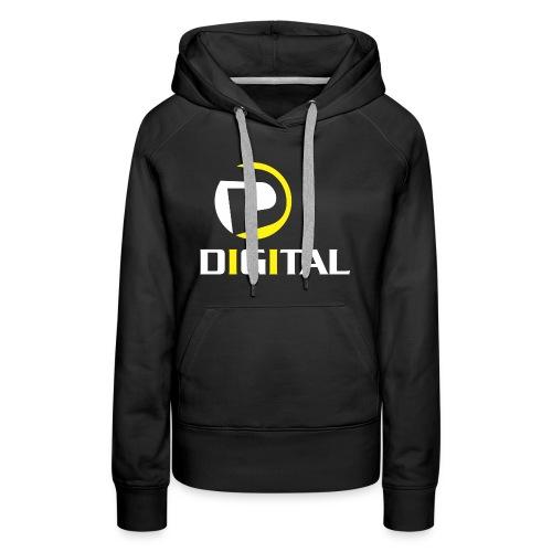 Digital - Women's Premium Hoodie