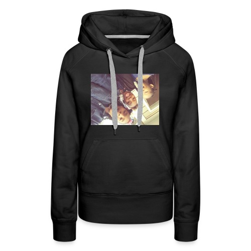 Girls group - Women's Premium Hoodie