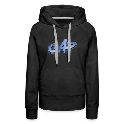 G4P - Women's Premium Hoodie