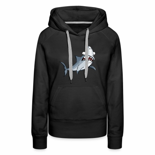 Shark - Women's Premium Hoodie