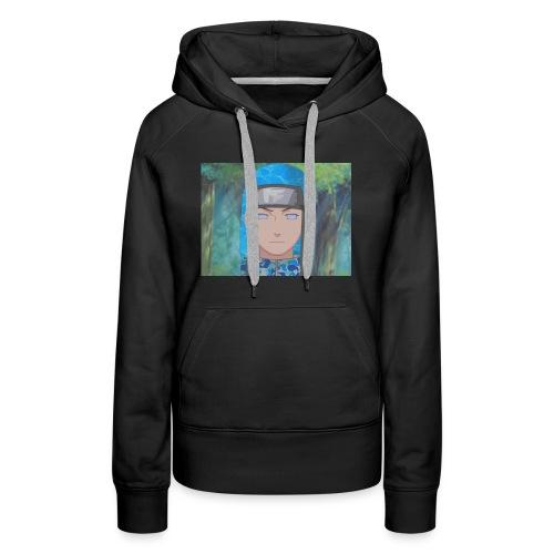 tumblr ojsec6DPdj1u0qcvro1 1280 - Women's Premium Hoodie