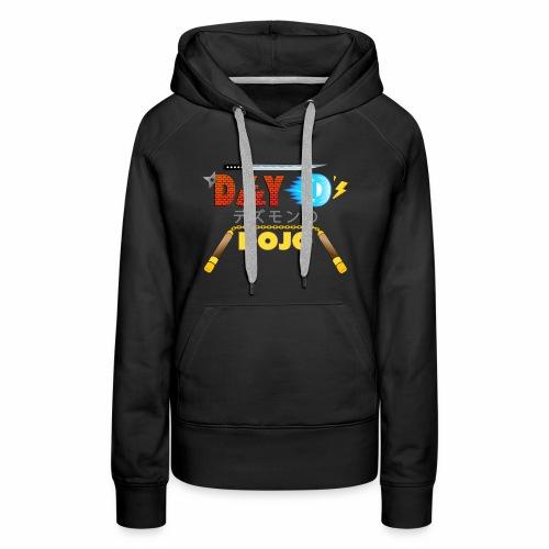 Dezzy D's Dojo - Women's Premium Hoodie