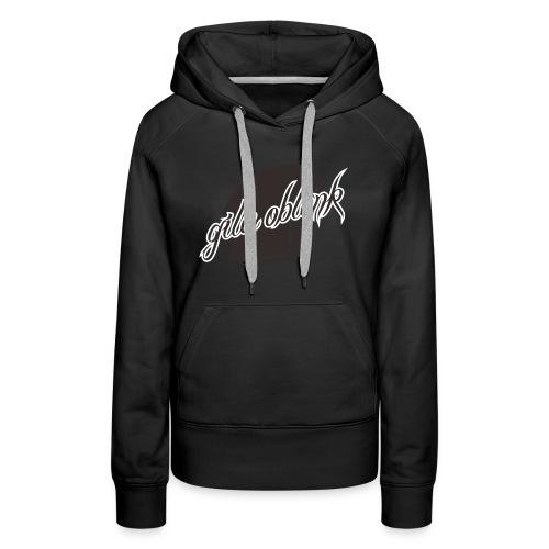 GilaOblonk - Women's Premium Hoodie