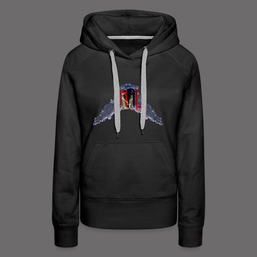 new age legendz - Women's Premium Hoodie