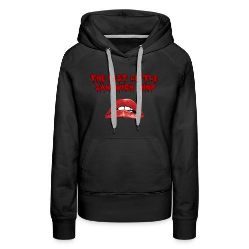 TBLSS 11 - Women's Premium Hoodie