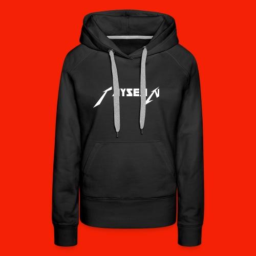 Taysean youth - Women's Premium Hoodie