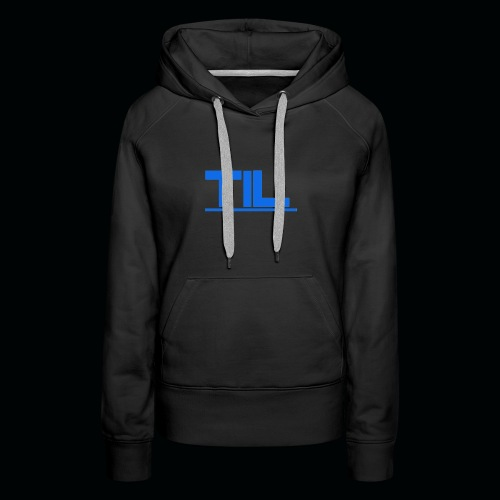 This Is Life - Women's Premium Hoodie