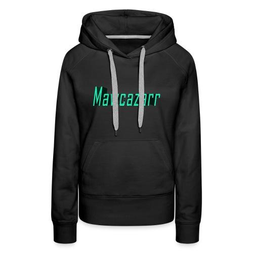 Mawcazarr - Women's Premium Hoodie