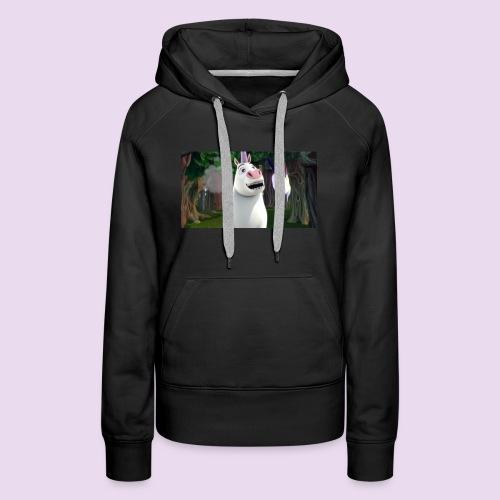 Unicorn Worthless - Women's Premium Hoodie