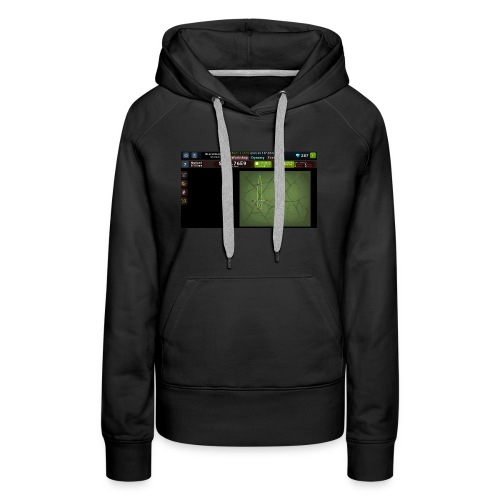 Now that's a knife - Women's Premium Hoodie