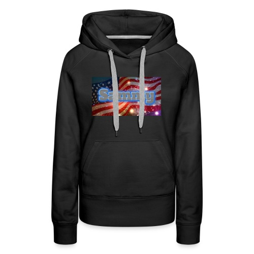 Fourth of July merch - Women's Premium Hoodie