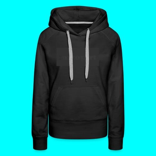 MRTOPLRTshirt - Women's Premium Hoodie