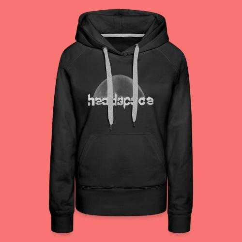 headspace logo - Women's Premium Hoodie