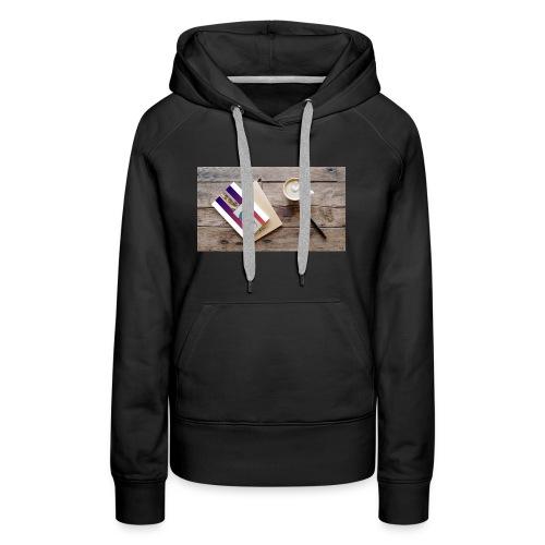 Teletech4U - Women's Premium Hoodie